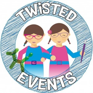 Twisted Events - Balloon Twister in Raleigh, North Carolina