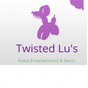 Twisted Lu's - Balloon Twister / Face Painter in Richmond, Virginia