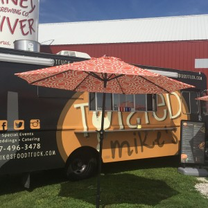Twisted Mikes and The Waffle Company - Food Truck in Springfield, Missouri