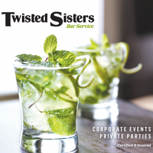 Twisted Sisters Bar Service - Bartender / Wedding Services in Louisville, Kentucky