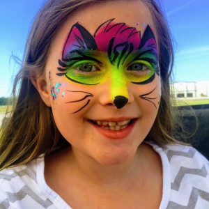 The Twisted Turtle of Charlotte - Face Painter / Children's Party Entertainment in Charlotte, North Carolina