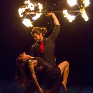 Twisted Wick Entertainment - Fire Performer in San Diego, California