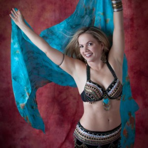 Twisting Sisters Belly Dancers - Belly Dancer in Panama City Beach, Florida