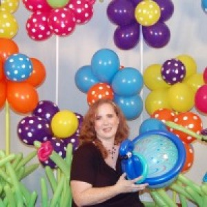 Twisty Kristy - Balloon Twister / Children's Party Entertainment in Chandler, Arizona