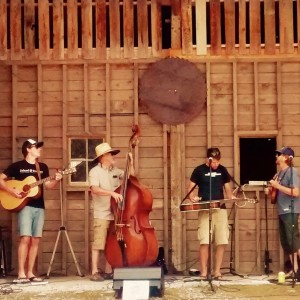Two Headed Trout - Bluegrass Band in Logan, Utah