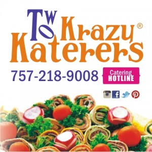 Two Krazy Katerers - Caterer in Hampton, Virginia