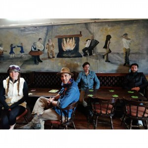 Two Lions - Folk Band / Americana Band in Santa Rosa, California