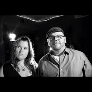 Two People Singing - Acoustic Band / Wedding Singer in Phoenix, Arizona