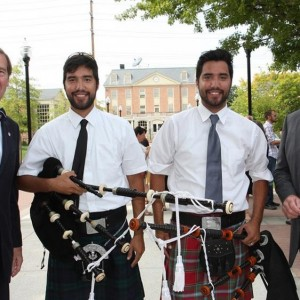 Sprowl Brothers - Bagpiper / Wedding Band in Dover, Delaware
