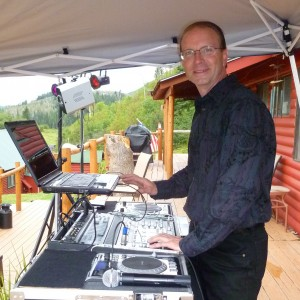 Two Rivers Productions - Wedding DJ / Wedding Musicians in New Castle, Colorado