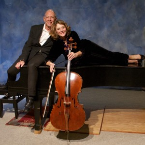 Two t' Suite - Classical Duo / Cellist in Idyllwild, California
