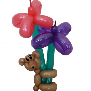 Twysters Balloons - Balloon Twister / Outdoor Party Entertainment in Farr West, Utah