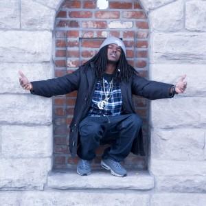 Ty-Mazin' - Hip Hop Artist in Nashville, Tennessee