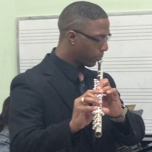 Ty - Flute Player in Harrington, Delaware