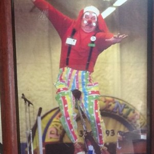 Ty the Clown - Clown in Meridian, Idaho