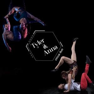 Tyler & Anna Circus Duo