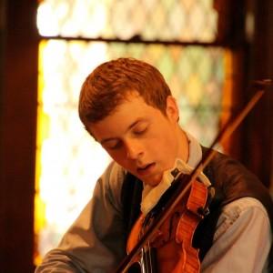 Tyler Detrick- Fiddler/Violinist - Violinist / Strolling Violinist in Glenside, Pennsylvania