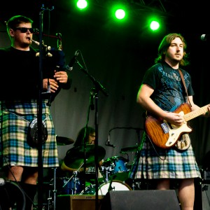 Tyler Harris Bagpiping - Bagpiper in St Catharines, Ontario