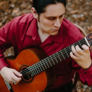 Tyler Jazz - Classical Guitarist in Harrisburg, Pennsylvania