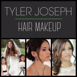 Tyler Joseph Beauty - Makeup Artist / Hair Stylist in North Las Vegas, Nevada