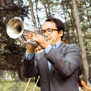 Tyler Kaneshiro - Trumpet Player / Brass Musician in New York City, New York