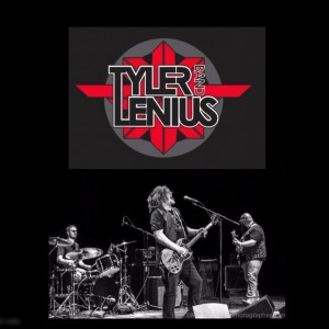 Tyler Lenius - Indie Band in Winnsboro, Texas