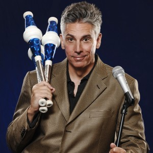 Tyler Linkin - Comedy Show / Juggler in Las Vegas, Nevada