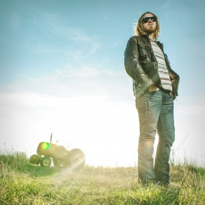 Tyler Mullendore - Singing Guitarist in Edmonton, Alberta