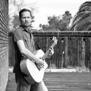 Tyler Nielson Music - Singing Guitarist / Wedding Singer in Phoenix, Arizona