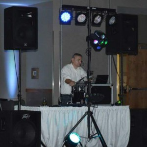 Tyler Sean Entertainment - Wedding DJ in Vinton, Iowa