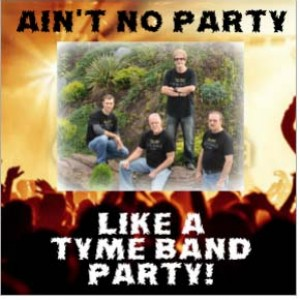 Tyme Band - Classic Rock Band in Nanticoke, Pennsylvania