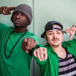 TYME N Space - Hip Hop Group in Denver, Colorado