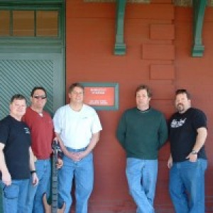 Type A Band - Classic Rock Band / Blues Band in Manassas, Virginia