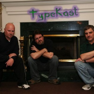 TypeKast - Party Band in Conway, Arkansas