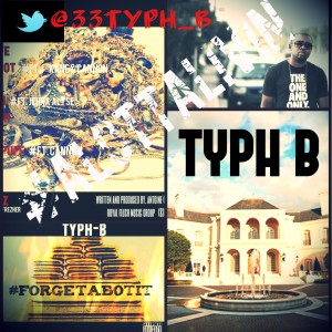 Typh B - Rap Group in Port Huron, Michigan