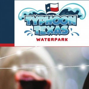 Typhoon Texas Water Park - Venue in Pflugerville, Texas