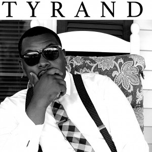 Tyrand - R&B Vocalist in Raleigh, North Carolina