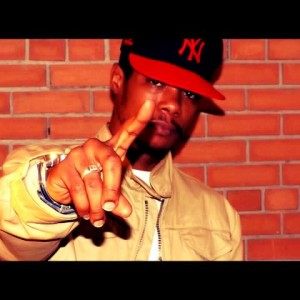 Tyrese Carter - Hip Hop Artist in Toronto, Ontario