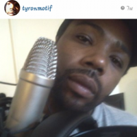 Tyron Motif - Spoken Word Artist in Roosevelt, New York