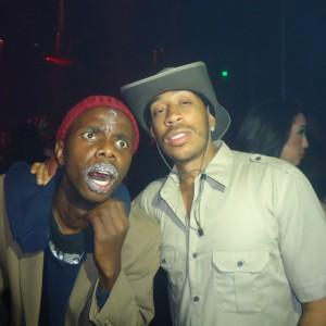 Tyrone Biggums - Look-Alike in Las Vegas, Nevada