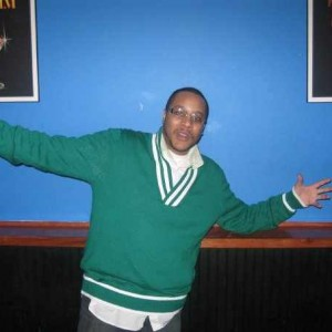 Tyrone Maclin - Stand-Up Comedian in Buffalo, New York