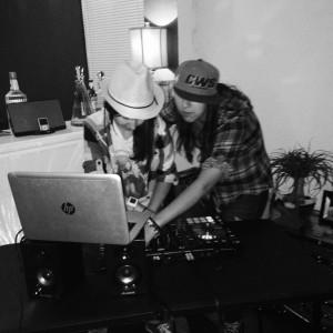 &u - DJ in Austin, Texas