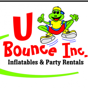 U Bounce Inc. - Party Inflatables in Nicholasville, Kentucky