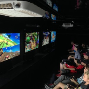 U Cube Media - Mobile Game Activities / Party Bus in Boca Raton, Florida