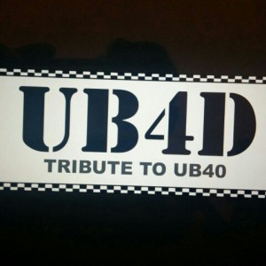 UB4D Tribute Band - Sound-Alike in Birmingham, Alabama