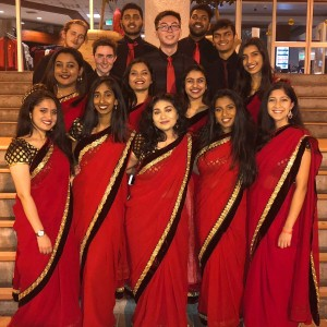 UCSC Taza Tal - A Cappella Group in Santa Cruz, California