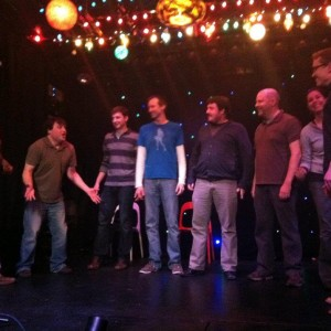 Ugly Baby Improv Comedy - Comedy Show / Comedy Improv Show in Birmingham, Alabama