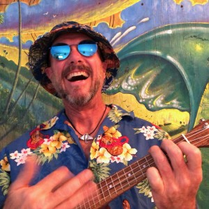 Ukulele Bill - Ukulele Player / Beach Music in Cape Canaveral, Florida