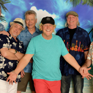 Ula, A Tribut to Jimmy Buffett - Jimmy Buffett Tribute / Tribute Band in Birmingham, Alabama