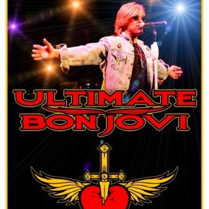 Ultimate Bon Jovi - Rock Band in Tempe, Arizona
